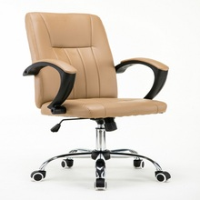 Technicienne en pose d'ongle chaise avec clou moderne chaise de salon