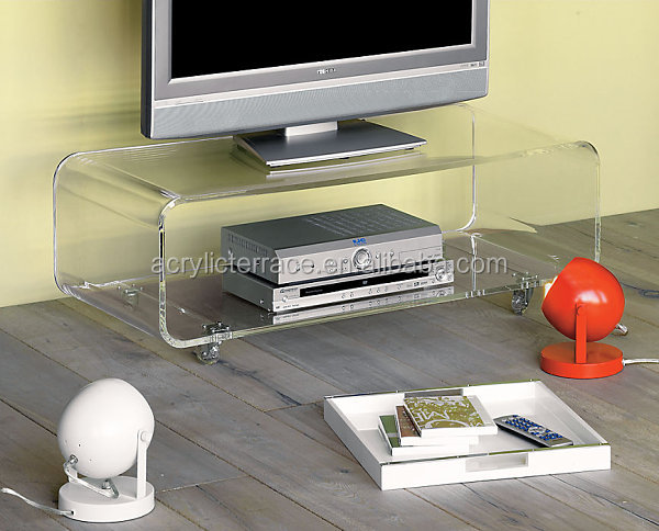 Lucite Tv Table, Lucite Tv Table Suppliers And Manufacturers At Alibaba.com