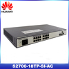 HUAWEI S2700-18TP-SI-AC FE/GE 16 Port Industrial Fast Ethernet Switch 12V