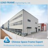 Free Design Luxurious Space Frame Light Steel Structure Villa For Family