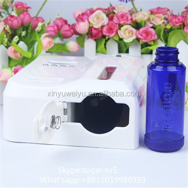 Essential Oil Aroma Dispenser, scent air machine For Hotel Lobby