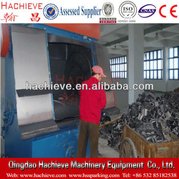 Apron Wheel Surface Sand Blasting Machine Small Jpg X on Abrator Blast Parts