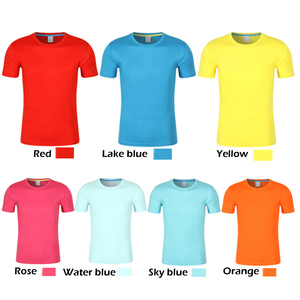 ATS387 quick dry fit fishing running t shirts wholesale for sports wear