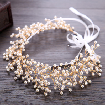 Metal Hair Barrette Crystal Rhinestones Pearl Butterfly Bridal Hair Claw Clip Demand Exceeding Supply Jewelry & Watches