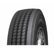 Tubeless TBR tyre 295/80R22.5 with INMETRO certification