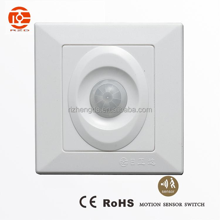 Mini Pir Infrared Sensors For Saving-enegy Switch