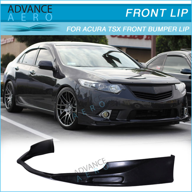 For 09 10 11 Acura Tsx Urethane Front Bumper Lip Spoiler kits ... Acura Tsx Front Bumper on acura bumper parts, acura tsx tuned, acura tsx license plate, acura tsx supercharger, acura tsx front grille, acura tsx vossen, acura tsx hood latch, acura tsx side mirror, acura tsx coupe, acura tsx aero kit, 2006 acura rsx bumper, acura tsx skid plate, acura tsx sunroof, acura mdx front bumper, acura integra type r front bumper, acura tsx speedometer, acura tsx wheels, acura tsx camber kit, acura rl front bumper, acura tsx front core support,