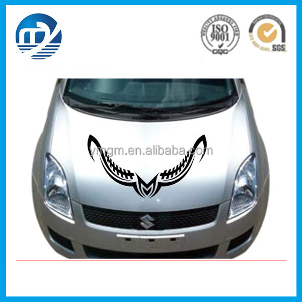 Pvc Custom Car Body Side Sticker Design Buy Car Body Side - Custom car body stickers