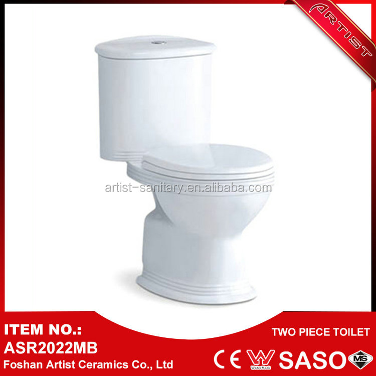 New arrival product custom toilets or easy installation toilet pan