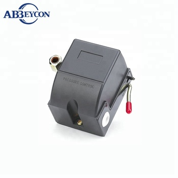 Y03 Factory 15-20A normally closed automatic air pressure switch GB-10B