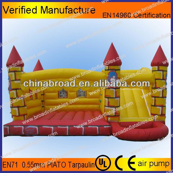 various color and style inflatable uk