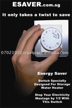 Energy Saver Switch