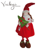 Vickyi Supply Good Price Wedding Outdoor Christmas Decoration