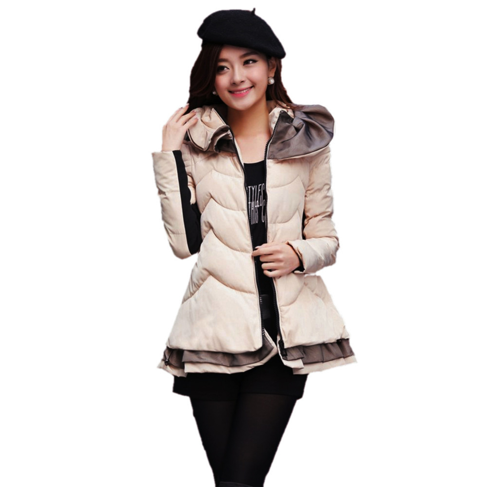 Warmest womens coats