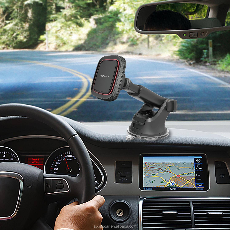 हाथ नि: शुल्क आलसी मोबाइल फोन ब्रैकेट, सबसे अच्छा फोन धारक के लिए कार, चुंबकीय सेल फोन धारक