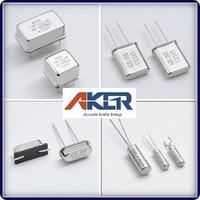 Quartz Crystal Oscillator Tuning Fork 32.768KHZ 12.5PF for IOT