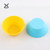 Round shape cake cup / cake mould
