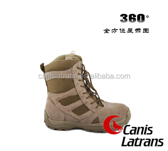 Special Forces Military army Tactical combat jungle Boot CL29-0038