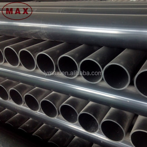 110mm, 125mm, 160mm underground well used coal mine UPVC pipe