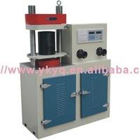 STM-600 Measuring Instrument Civil Engineering/Soil Laboratory Equipment/Electric Unconfined Compression Testing Machine