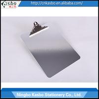 8072 A4 Stand Clip Clipboard