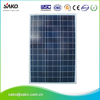 New Design Fashion Low Price 150W Solar Panel System