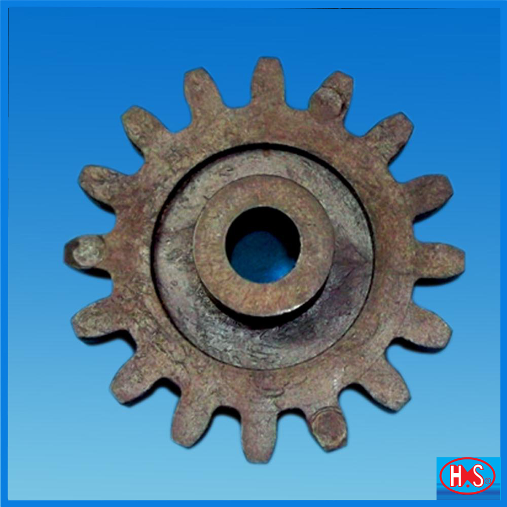 China industry injection molding plastic planetary gear and CNC precised gear