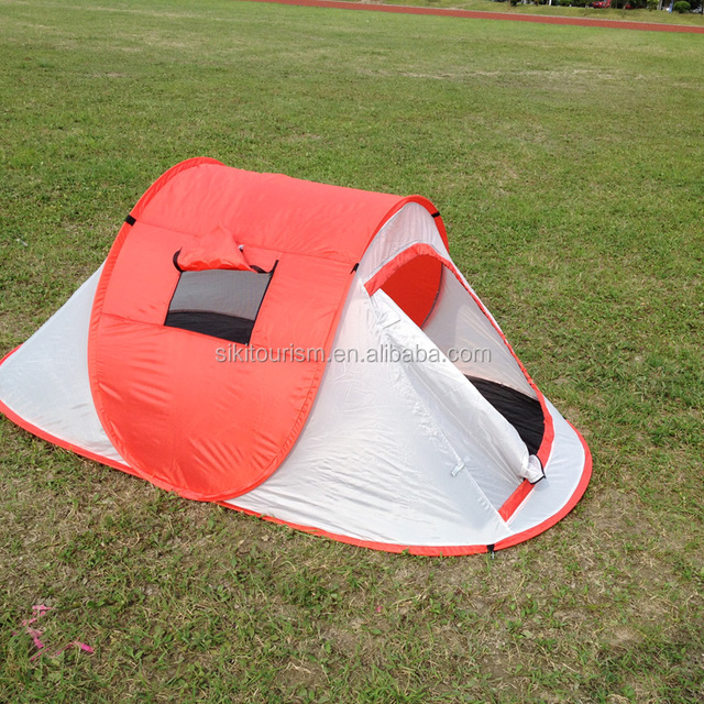 High Quality Easy Set Up C&ing Tent Automatic Pop Up Tent & Buy Cheap China set up camping tent Products Find China set up ...