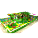 Attractive Model Factory Supply Plastic Indoor Playground Children Indoor playground