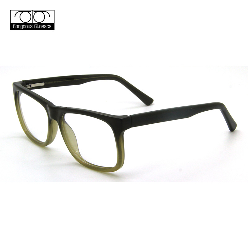 2019 Wholesale 2016 Fashion V Shaped Box Eye Glasses