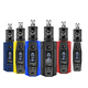 Hot New Arrival model private label vaping cigarette electronic starter kit