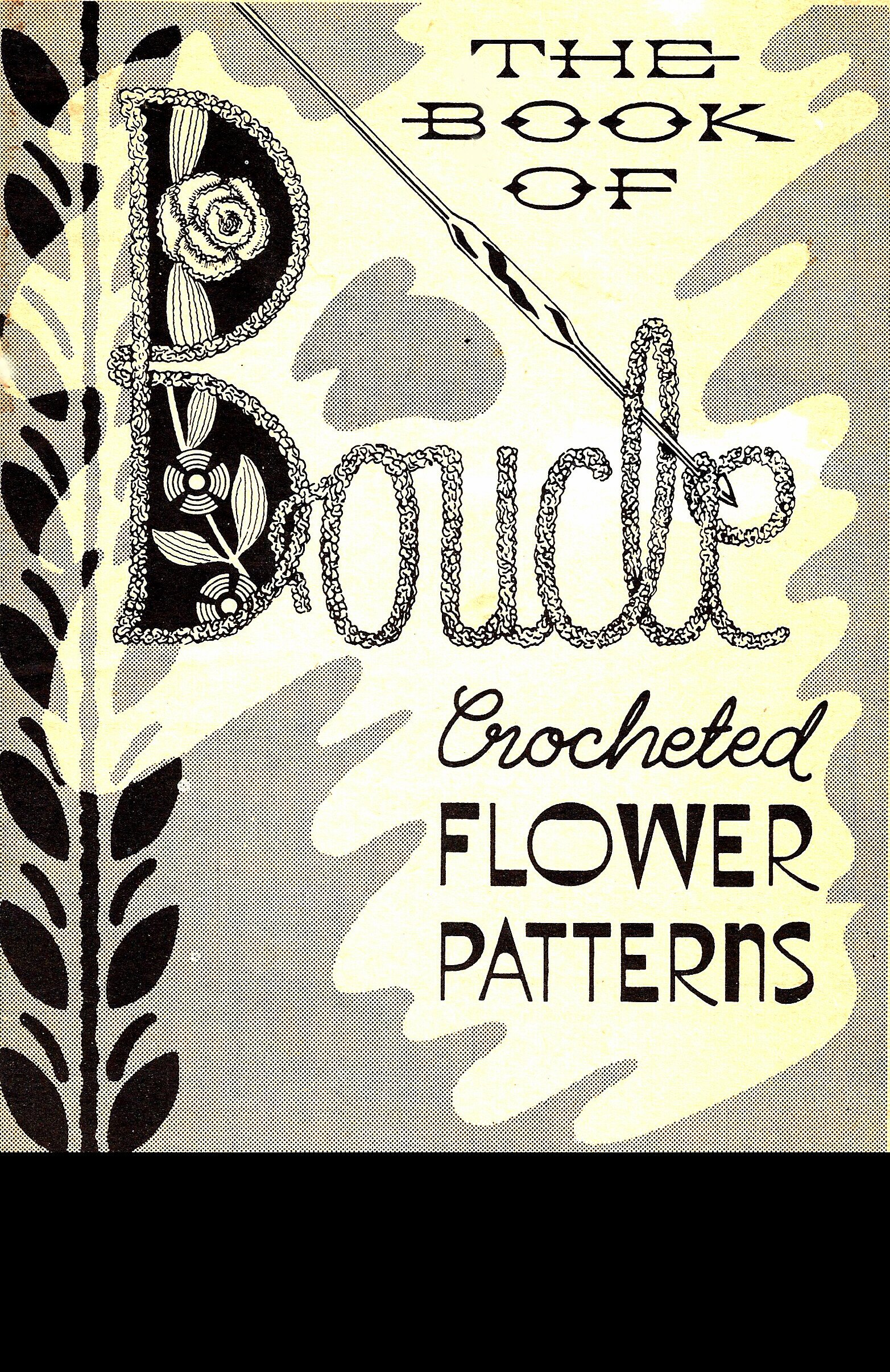 Cheap Vintage Crochet Patterns, find Vintage Crochet Patterns deals ...