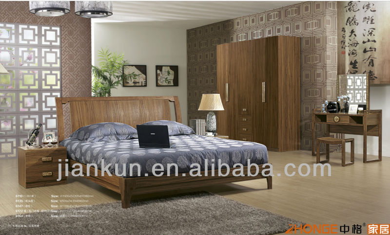 Noble modern bedroom furniture affordable