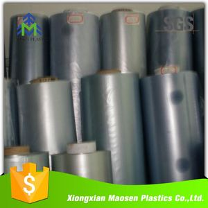 Various Transport Alibaba China Normal Clear Soft Pvc Film Matte In Roll