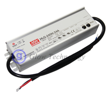Meanwell HLG-240H Series 240W Single Output Switching Power Supply HLG-240H-24 24V HLG-240H-24A HLG-240H-24B HLG-240H-24C