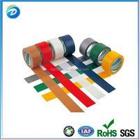Flame Retardant Electrical PVC Vinyl Tape
