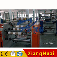 Best sale Fax Paper Slitting n Rewinding Machine