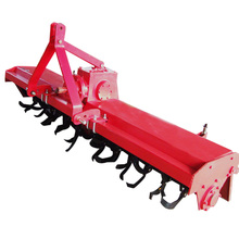 New type tractor mounted farm fieldking rotavator for sale