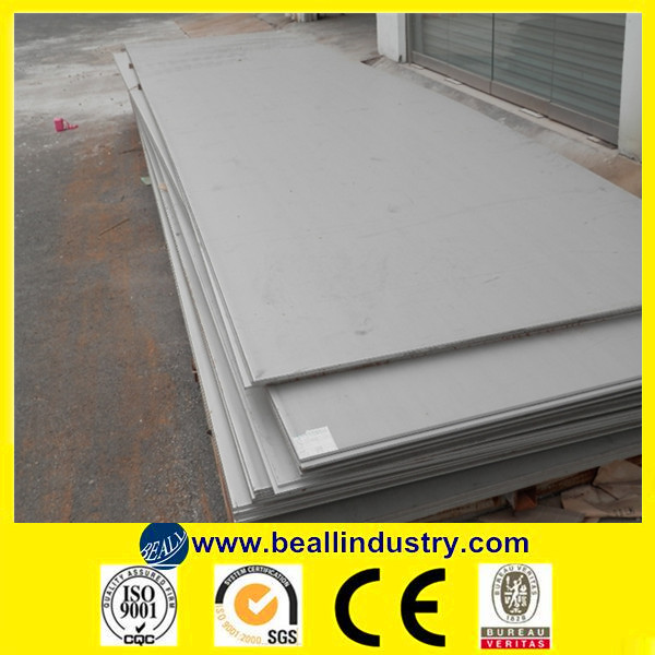 Inconel 671 Alloy Steel Plate Price 2b No.4 Finish Manufacturer ...
