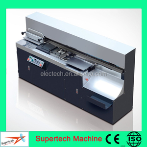 High Quality Liner Hardcover Thread Binding Machine