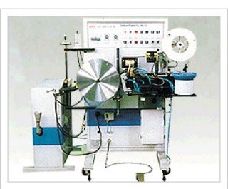 Semi-Automatic High Frequency Brazing Machine