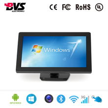 Industrial LCD Computers 21.5 inch TFT LCD Multi Touch All-in-One Panel PC