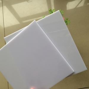 Extruded Polystyrene Sheet Price/Colored PS Sheet