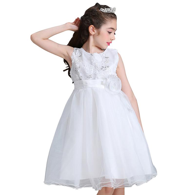 Venta al por mayor vestidos de fiesta para niña baratos-Compre ...