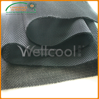 warp knit 3d mesh fabric for Army Bag,Backpacks