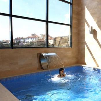 Swimming Pool Ornaments Stainless Steel Pool Waterfall Buy
