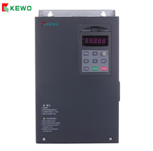 KEWO AC DRIVE/VFD/VSD/Frequency inverter/Variable speed controller with Double CPU