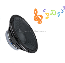 18 Inch 400w speaker units for pro audio