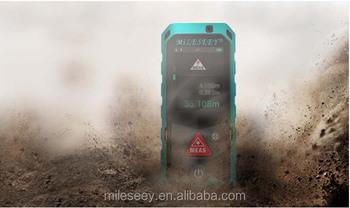 Laser Entfernungsmesser Cad : Mileseey weiß auf schwarz p mt diy laser distanzmessgerät