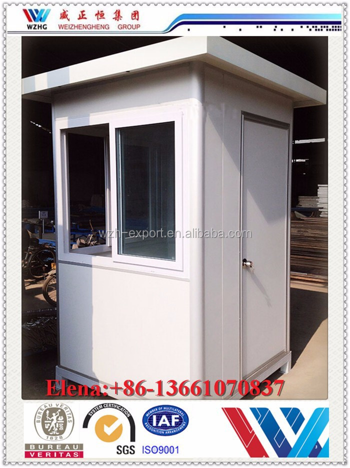 Alibaba China prefabricated bathroom design ,outdoor portable toilet price/mobile toilet/prefab toilet
